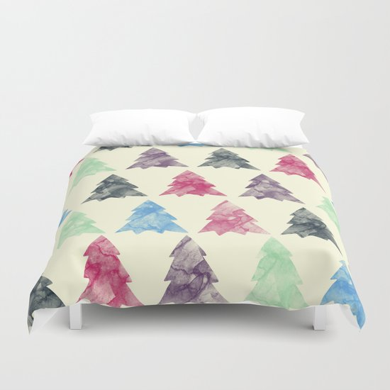 Lovely Pattern Duvet Cover