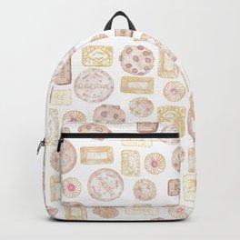 Biscuit barrel Backpack