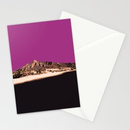 Marbella Orchid Stationery Cards