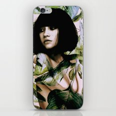In Bloom II iPhone Skin