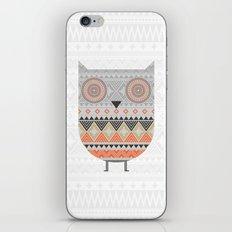 Navajo El Hooto iPhone Skin