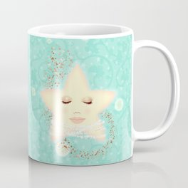 North Star, Lady Star Coffee Mug