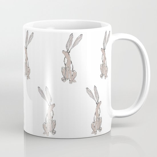 """""""Why Fit In when you were born to stand out"""" Mug"""
