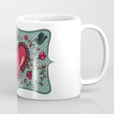 love and roses Mug
