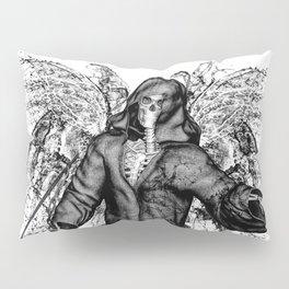 Grim Reaper Pillow Sham