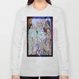 Feeling like Pablo Picasso tsoL Long Sleeve T-shirt