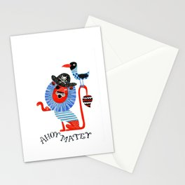 Yohoho Stationery Cards