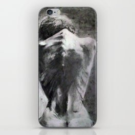 Filthy. iPhone Skin