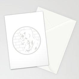 Marv Stationery Cards