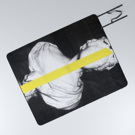 Corpsica 6 Picnic Blanket