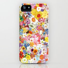 Flowers.2 iPhone Case