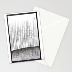 The time has come Stationery Cards