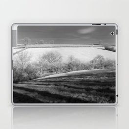 Winter Panorama Laptop & iPad Skin