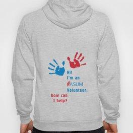 ASUM Volunteer_3 Hoody