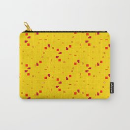 Simple Geometric Pattern 3 bryi Carry-All Pouch
