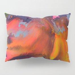 The Red Desert Pillow Sham