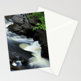 Silky Stationery Cards