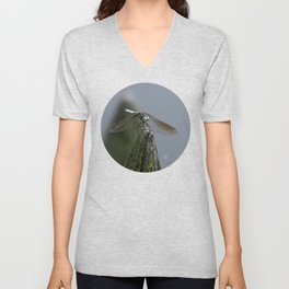 Launch Pad Unisex V-Neck