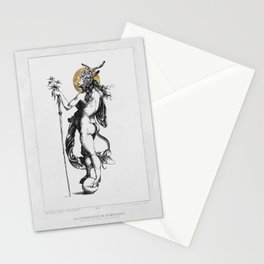 The Crown of Babylon Stationery Cards