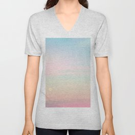 Fiction Unisex V-Neck