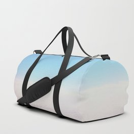 Cloud Carpet Duffle Bag