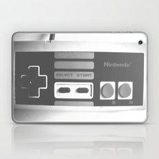 90's Nintendo Laptop & iPad Skin