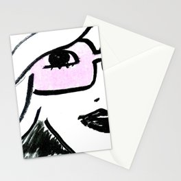 Winter Chic 2011 Stationery Cards