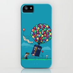 Come Along, Carl iPhone (5, 5s) Slim Case