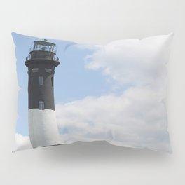 Walkway To Fire Island Lighthouse Pillow Sham