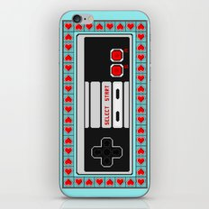 Video Game Lover : NES iPhone & iPod Skin