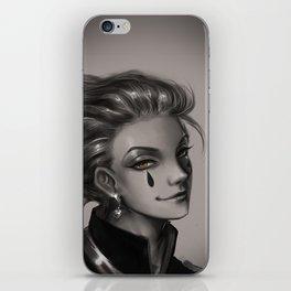 Hunter x Hunter Hisoka iPhone Skin