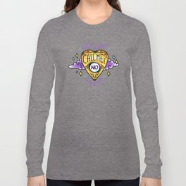 Get Lost! Long Sleeve T-shirt
