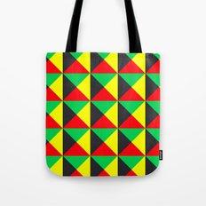 Vermeyden Pattern Tote Bag