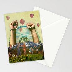 Unbound Stationery Cards