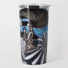 SEA SPIRIT Travel Mug