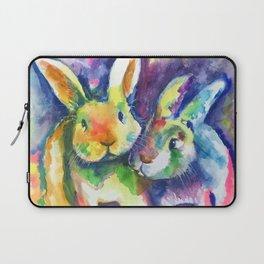 Bunny Pals Laptop Sleeve