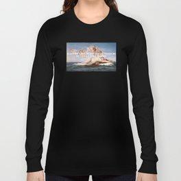 Birth of Julia Long Sleeve T-shirt