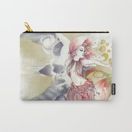Swallow Dance Carry-All Pouch