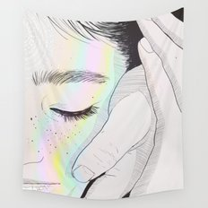 Comfort Wall Tapestry