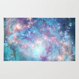 Abstract Galaxies 2 Rug