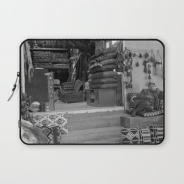 The Seller Laptop Sleeve