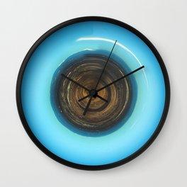 Colorado Planet Wall Clock