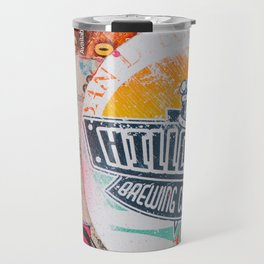 Hillcrest Brew Travel Mug