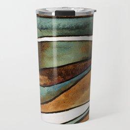 The Moon II Travel Mug