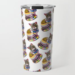 Professor BoBo Travel Mug