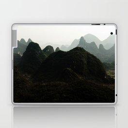 mystical China Laptop & iPad Skin