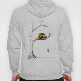 Treesnail Hoody
