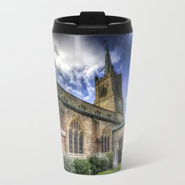 St Andrews Church Hornchurch Essex Travel Mug