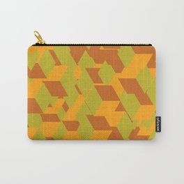Cubes Carry-All Pouch