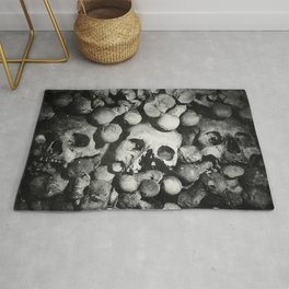 Once Were Warriors XV. Rug